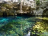 Gran Cenote - Mexique - Mexico - Safaris de Sophie